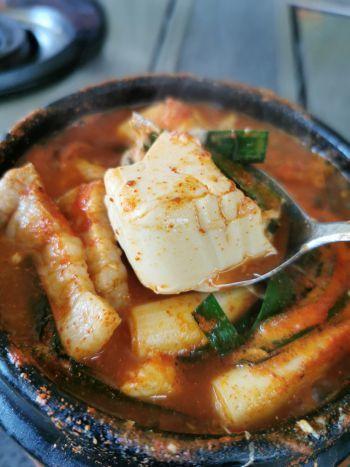 韓国料理 あっちゃん_a0007462_13431112.jpg