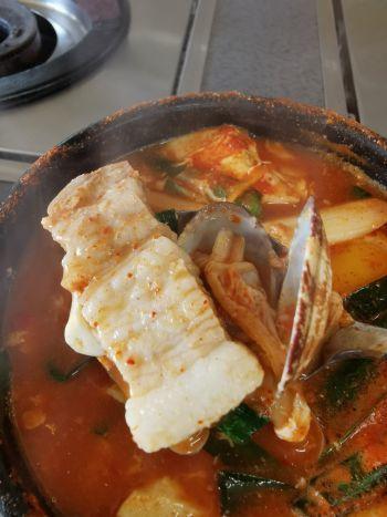 韓国料理 あっちゃん_a0007462_13432861.jpg
