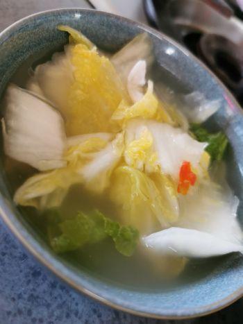 韓国料理 あっちゃん_a0007462_13450549.jpg