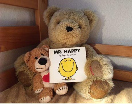 お勧め英語絵本 Mr. Men and Miss シリーズ⑥_c0351279_14151962.jpg