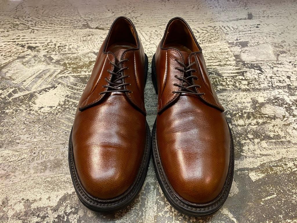 4月3日(土)マグネッツ大阪店スーペリア入荷日‼#5 LeatherShoes編!! Alden,Johnston&Murphy,AllenEdmonds,STAFFORD!!_c0078587_15005163.jpg