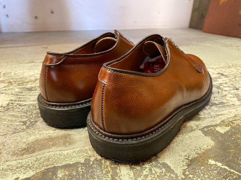 4月3日(土)マグネッツ大阪店スーペリア入荷日‼#5 LeatherShoes編!! Alden,Johnston&Murphy,AllenEdmonds,STAFFORD!!_c0078587_15005518.jpg