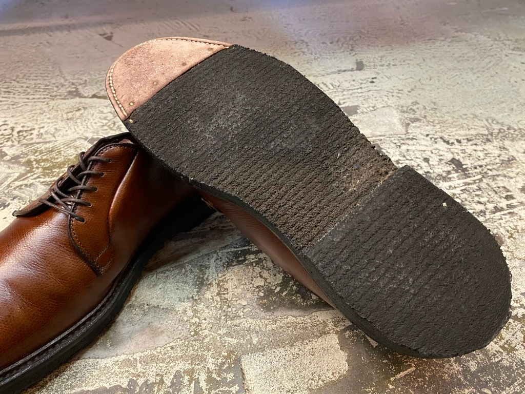 4月3日(土)マグネッツ大阪店スーペリア入荷日‼#5 LeatherShoes編!! Alden,Johnston&Murphy,AllenEdmonds,STAFFORD!!_c0078587_15005918.jpg