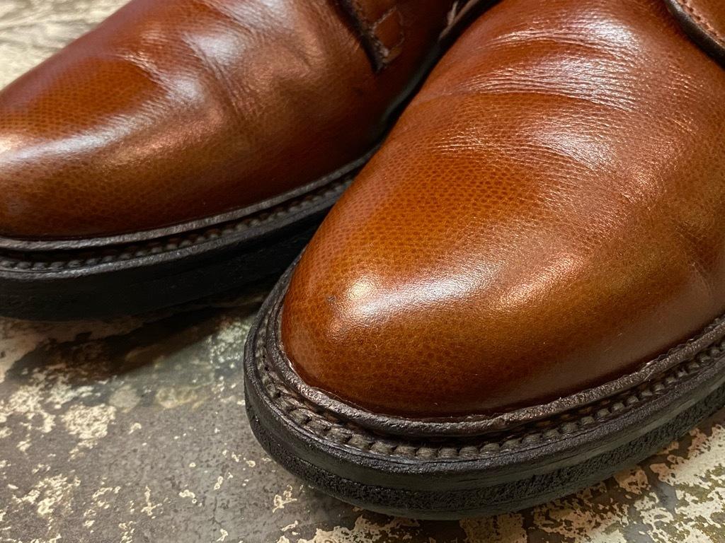 4月3日(土)マグネッツ大阪店スーペリア入荷日‼#5 LeatherShoes編!! Alden,Johnston&Murphy,AllenEdmonds,STAFFORD!!_c0078587_15010515.jpg
