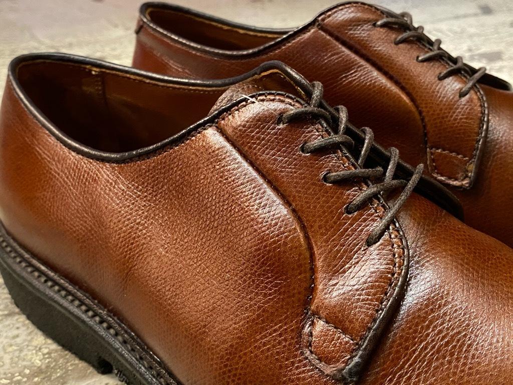 4月3日(土)マグネッツ大阪店スーペリア入荷日‼#5 LeatherShoes編!! Alden,Johnston&Murphy,AllenEdmonds,STAFFORD!!_c0078587_15010614.jpg