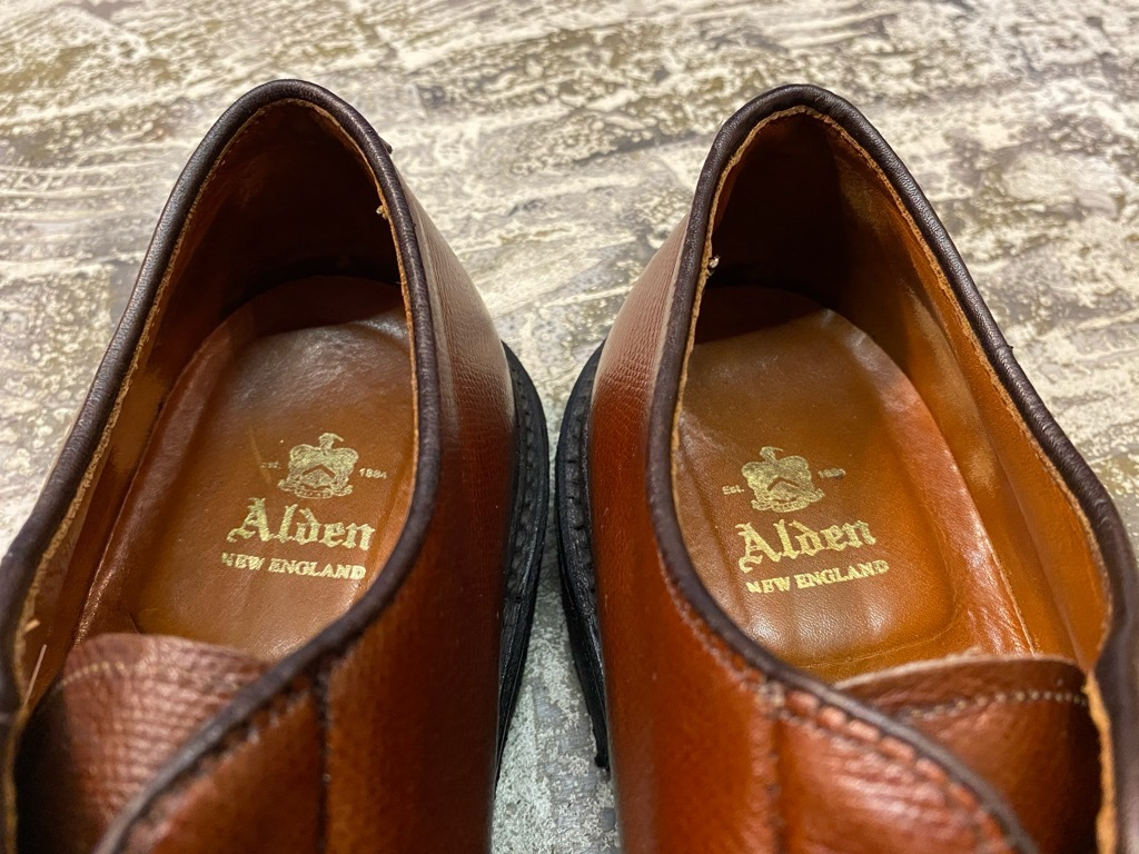 4月3日(土)マグネッツ大阪店スーペリア入荷日‼#5 LeatherShoes編!! Alden,Johnston&Murphy,AllenEdmonds,STAFFORD!!_c0078587_15010833.jpg