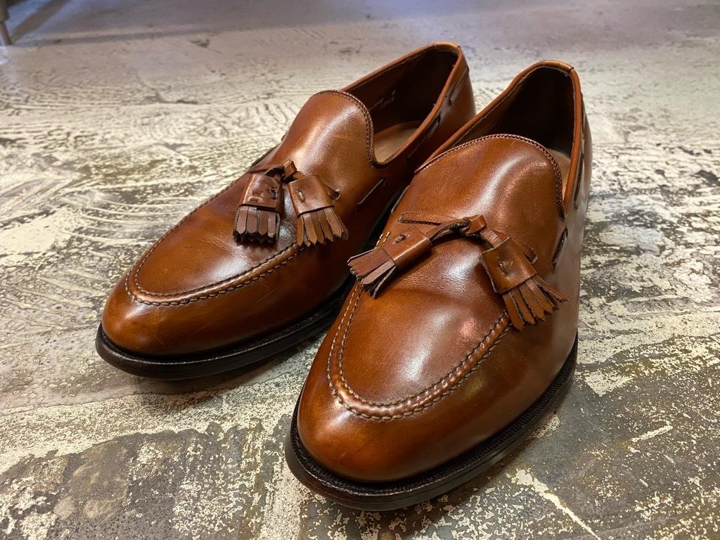 4月3日(土)マグネッツ大阪店スーペリア入荷日‼#5 LeatherShoes編!! Alden,Johnston&Murphy,AllenEdmonds,STAFFORD!!_c0078587_15423308.jpg