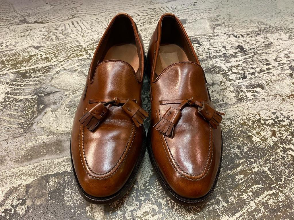 4月3日(土)マグネッツ大阪店スーペリア入荷日‼#5 LeatherShoes編!! Alden,Johnston&Murphy,AllenEdmonds,STAFFORD!!_c0078587_15423735.jpg