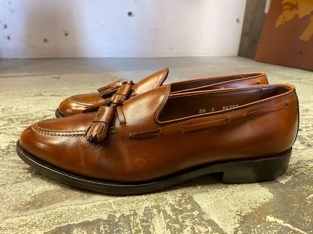 4月3日(土)マグネッツ大阪店スーペリア入荷日‼#5 LeatherShoes編!! Alden,Johnston&Murphy,AllenEdmonds,STAFFORD!!_c0078587_15423951.jpg