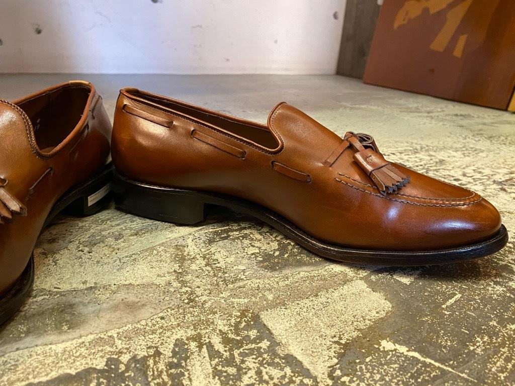 4月3日(土)マグネッツ大阪店スーペリア入荷日‼#5 LeatherShoes編!! Alden,Johnston&Murphy,AllenEdmonds,STAFFORD!!_c0078587_15424342.jpg