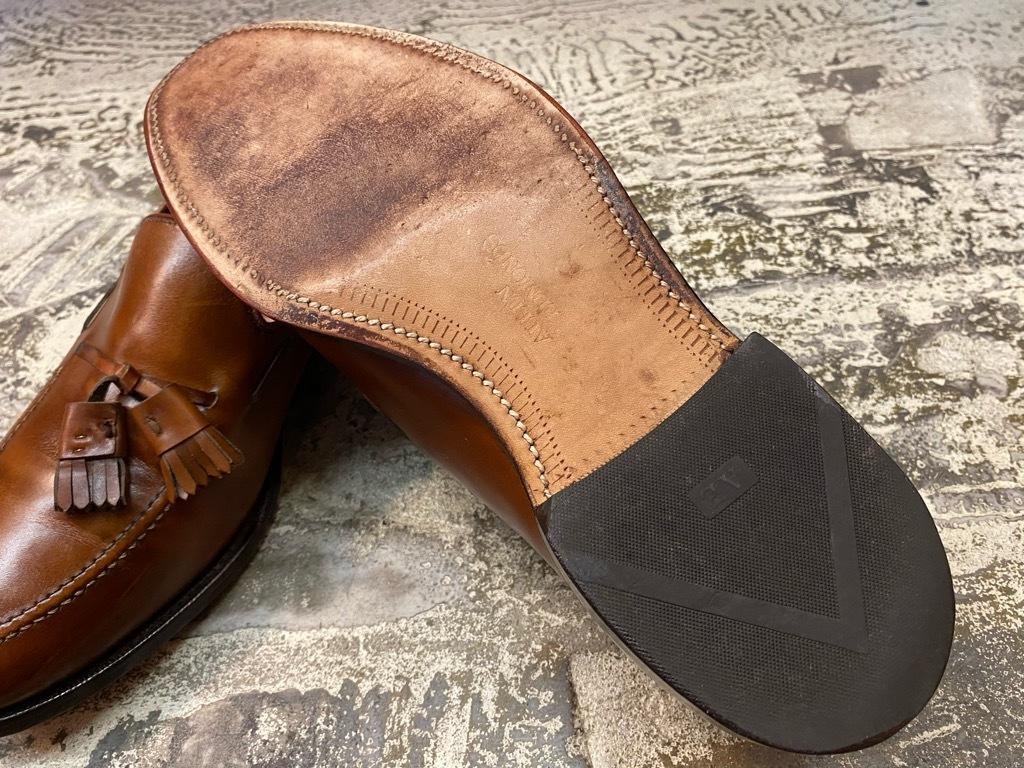 4月3日(土)マグネッツ大阪店スーペリア入荷日‼#5 LeatherShoes編!! Alden,Johnston&Murphy,AllenEdmonds,STAFFORD!!_c0078587_15424510.jpg