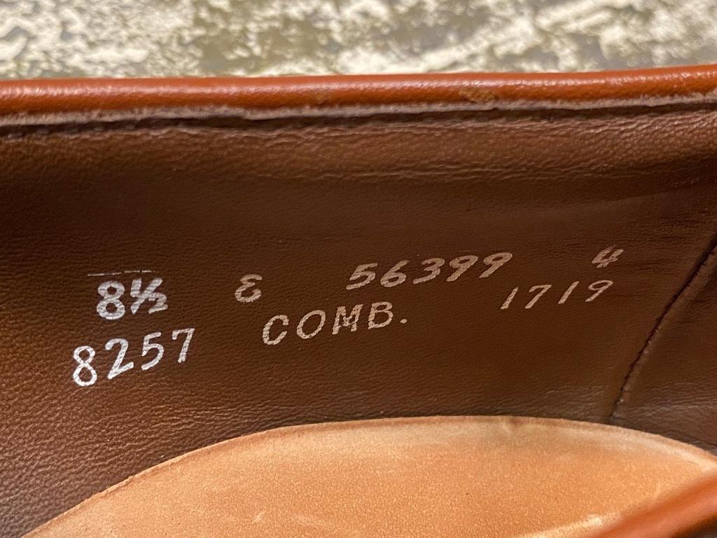 4月3日(土)マグネッツ大阪店スーペリア入荷日‼#5 LeatherShoes編!! Alden,Johnston&Murphy,AllenEdmonds,STAFFORD!!_c0078587_15425019.jpg