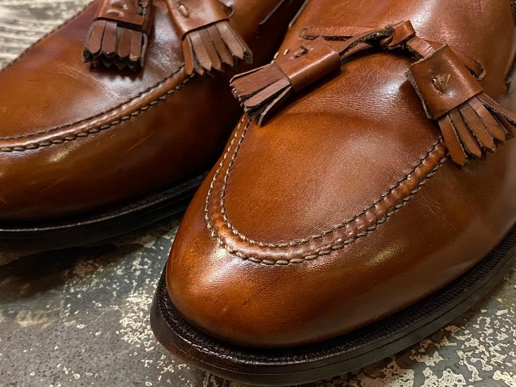4月3日(土)マグネッツ大阪店スーペリア入荷日‼#5 LeatherShoes編!! Alden,Johnston&Murphy,AllenEdmonds,STAFFORD!!_c0078587_15425343.jpg