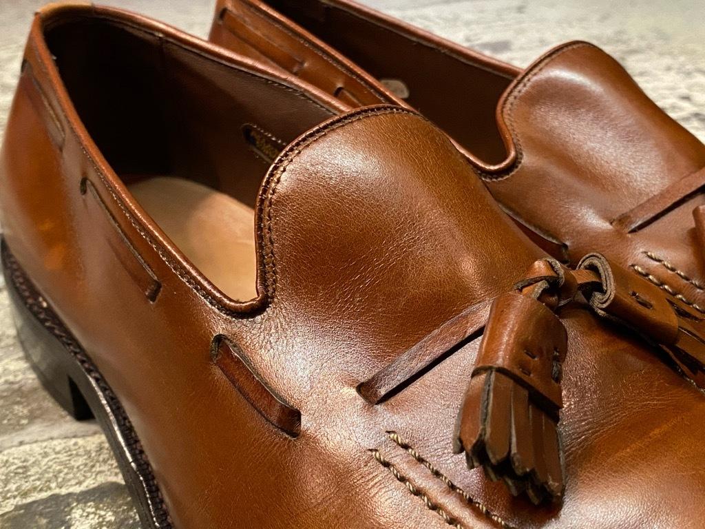 4月3日(土)マグネッツ大阪店スーペリア入荷日‼#5 LeatherShoes編!! Alden,Johnston&Murphy,AllenEdmonds,STAFFORD!!_c0078587_15425547.jpg