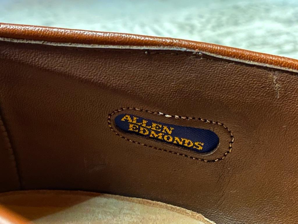 4月3日(土)マグネッツ大阪店スーペリア入荷日‼#5 LeatherShoes編!! Alden,Johnston&Murphy,AllenEdmonds,STAFFORD!!_c0078587_15425691.jpg