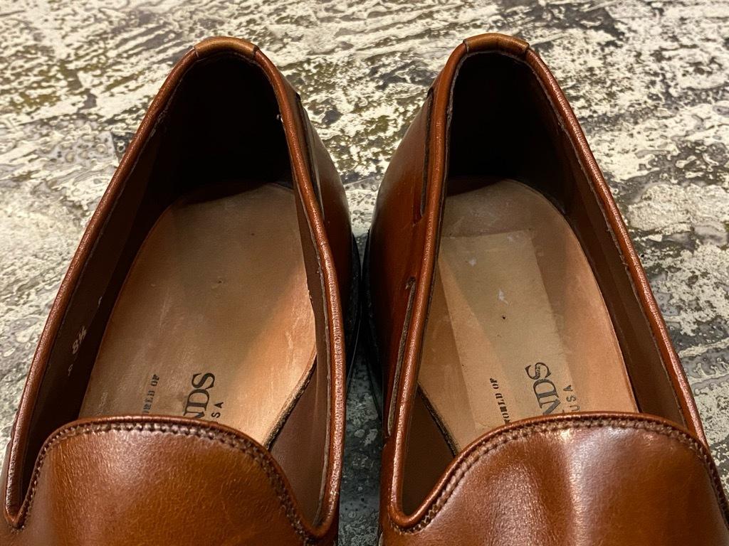 4月3日(土)マグネッツ大阪店スーペリア入荷日‼#5 LeatherShoes編!! Alden,Johnston&Murphy,AllenEdmonds,STAFFORD!!_c0078587_15425815.jpg