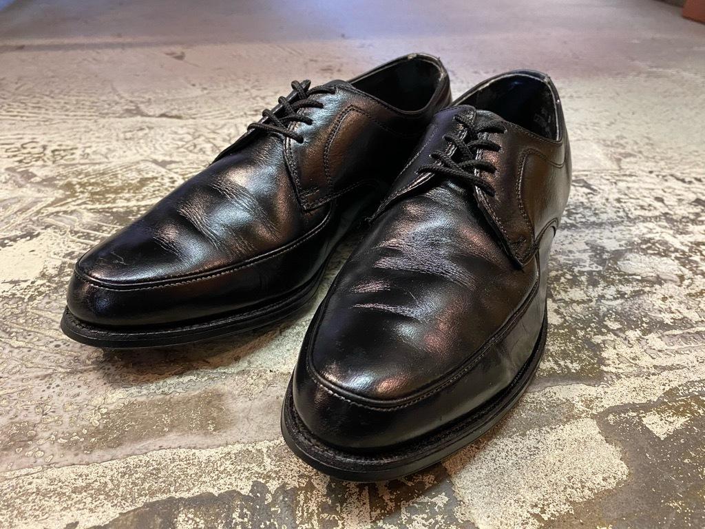 4月3日(土)マグネッツ大阪店スーペリア入荷日‼#5 LeatherShoes編!! Alden,Johnston&Murphy,AllenEdmonds,STAFFORD!!_c0078587_15435353.jpg