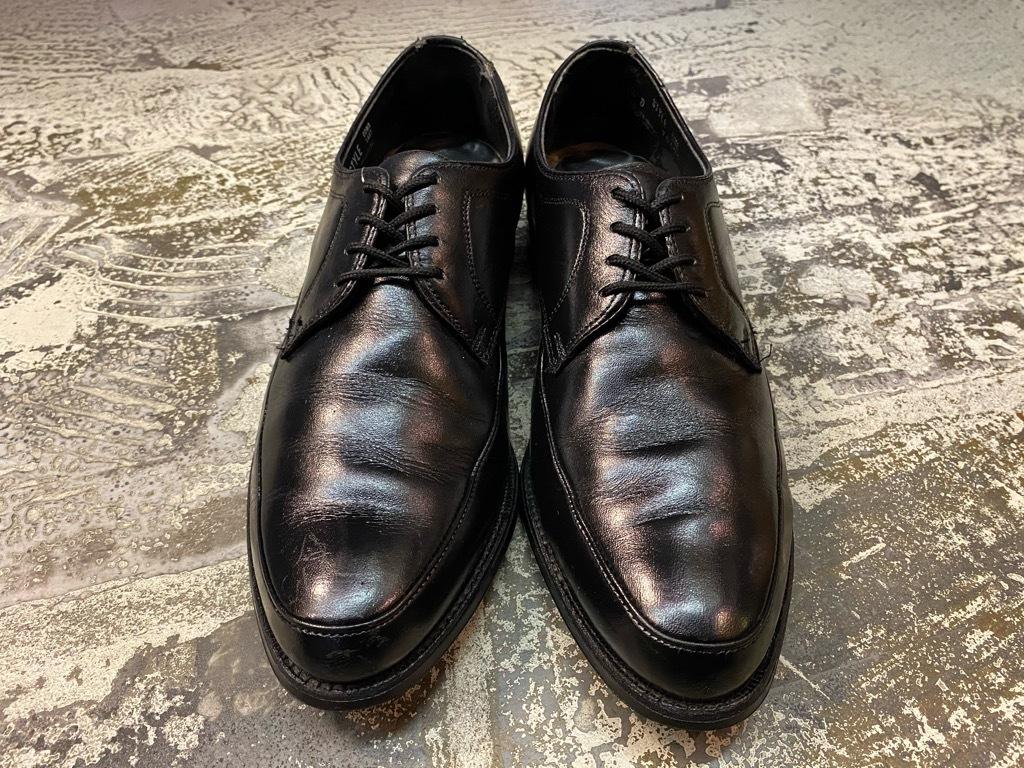 4月3日(土)マグネッツ大阪店スーペリア入荷日‼#5 LeatherShoes編!! Alden,Johnston&Murphy,AllenEdmonds,STAFFORD!!_c0078587_15435473.jpg
