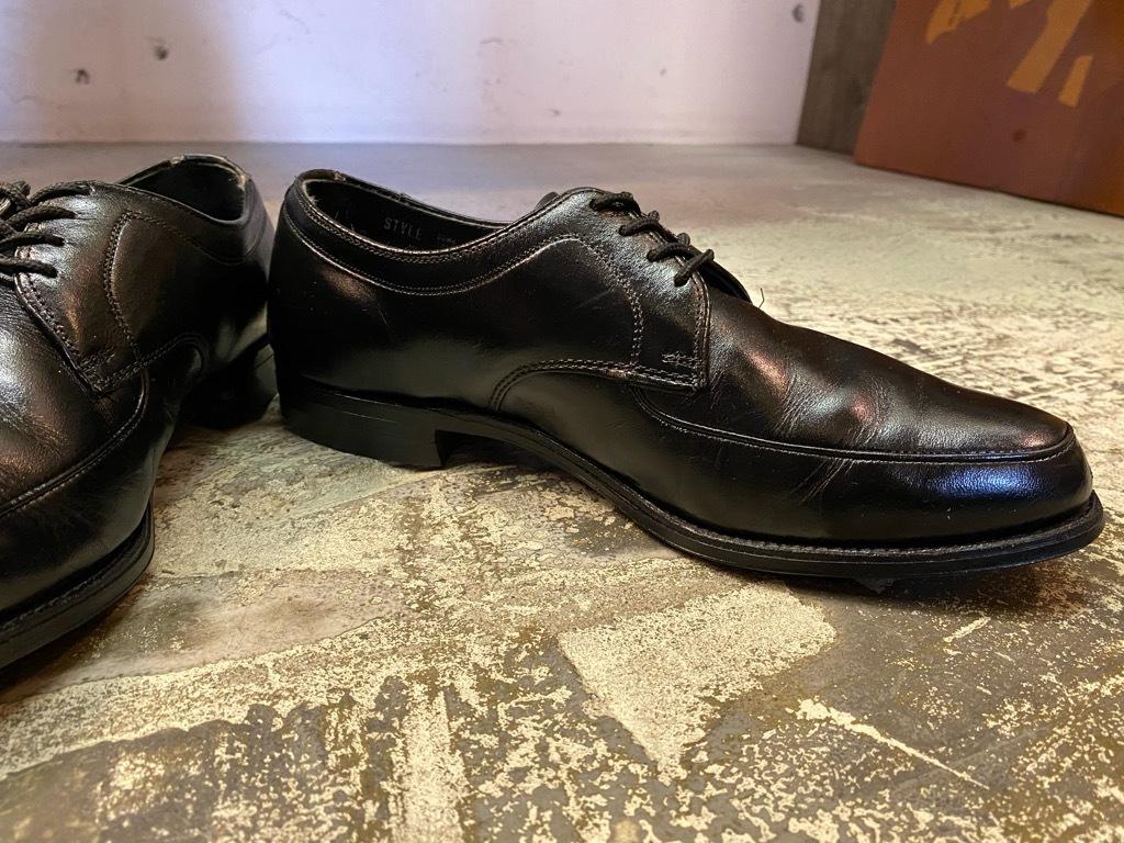 4月3日(土)マグネッツ大阪店スーペリア入荷日‼#5 LeatherShoes編!! Alden,Johnston&Murphy,AllenEdmonds,STAFFORD!!_c0078587_15435923.jpg