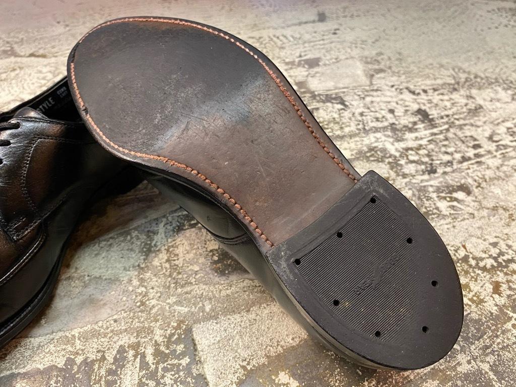 4月3日(土)マグネッツ大阪店スーペリア入荷日‼#5 LeatherShoes編!! Alden,Johnston&Murphy,AllenEdmonds,STAFFORD!!_c0078587_15440023.jpg