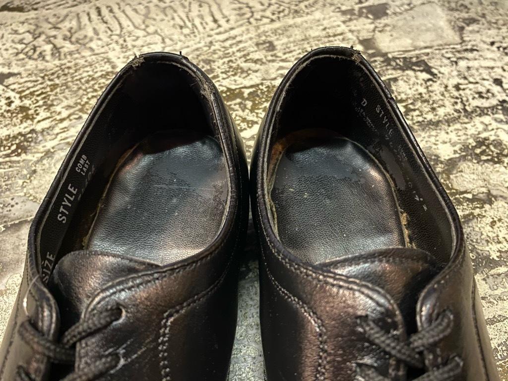 4月3日(土)マグネッツ大阪店スーペリア入荷日‼#5 LeatherShoes編!! Alden,Johnston&Murphy,AllenEdmonds,STAFFORD!!_c0078587_15440995.jpg