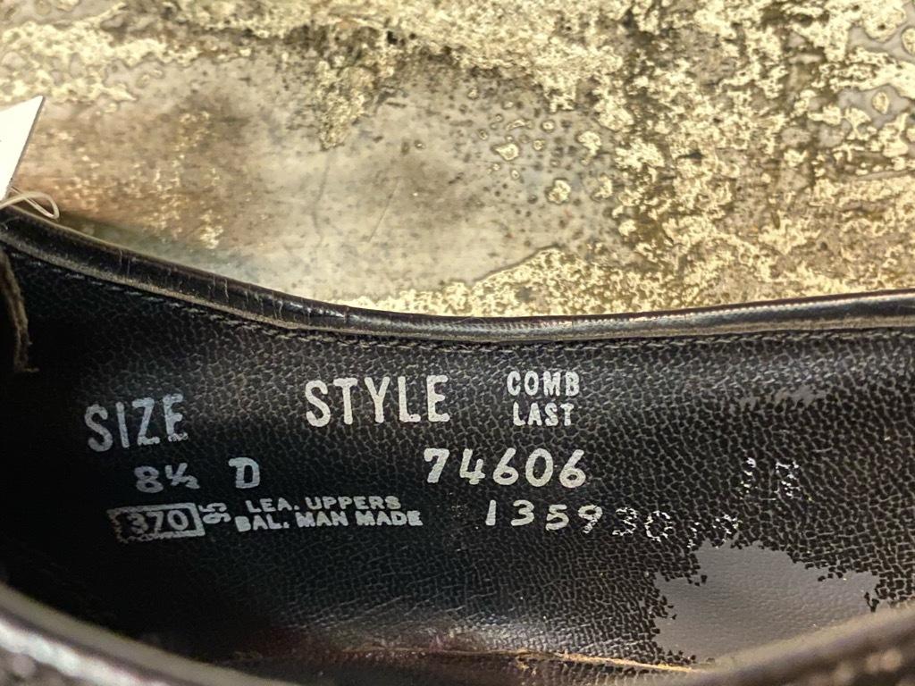 4月3日(土)マグネッツ大阪店スーペリア入荷日‼#5 LeatherShoes編!! Alden,Johnston&Murphy,AllenEdmonds,STAFFORD!!_c0078587_15441198.jpg