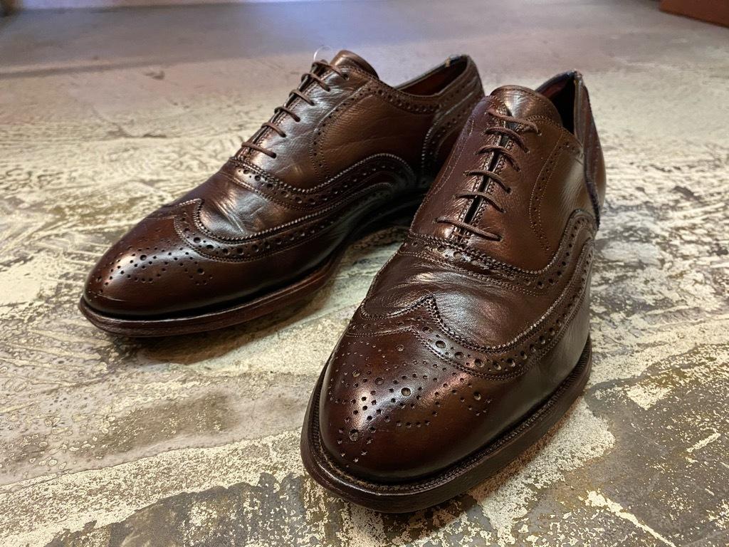 4月3日(土)マグネッツ大阪店スーペリア入荷日‼#5 LeatherShoes編!! Alden,Johnston&Murphy,AllenEdmonds,STAFFORD!!_c0078587_15450736.jpg