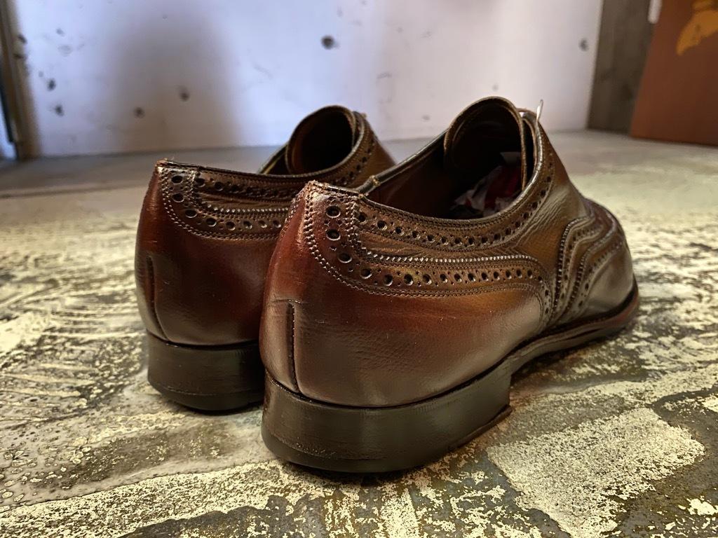 4月3日(土)マグネッツ大阪店スーペリア入荷日‼#5 LeatherShoes編!! Alden,Johnston&Murphy,AllenEdmonds,STAFFORD!!_c0078587_15451234.jpg