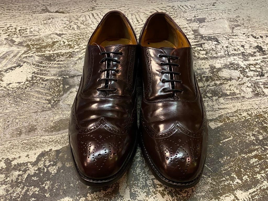4月3日(土)マグネッツ大阪店スーペリア入荷日‼#5 LeatherShoes編!! Alden,Johnston&Murphy,AllenEdmonds,STAFFORD!!_c0078587_16130874.jpg