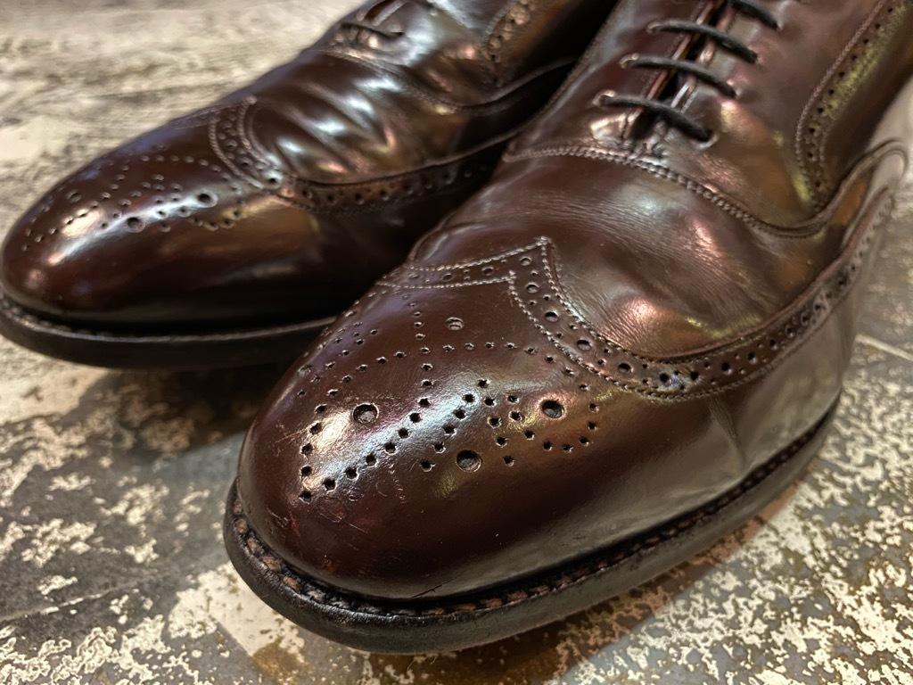 4月3日(土)マグネッツ大阪店スーペリア入荷日‼#5 LeatherShoes編!! Alden,Johnston&Murphy,AllenEdmonds,STAFFORD!!_c0078587_16131720.jpg