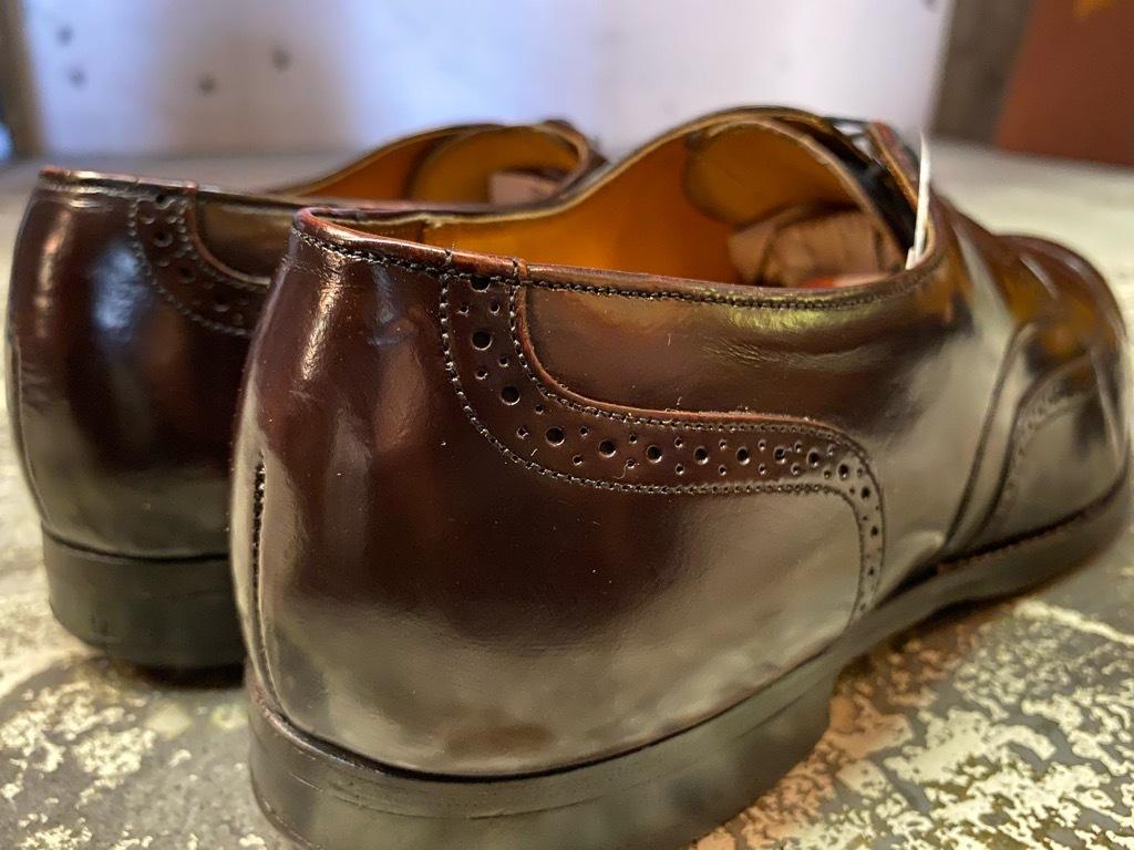 4月3日(土)マグネッツ大阪店スーペリア入荷日‼#5 LeatherShoes編!! Alden,Johnston&Murphy,AllenEdmonds,STAFFORD!!_c0078587_16132019.jpg