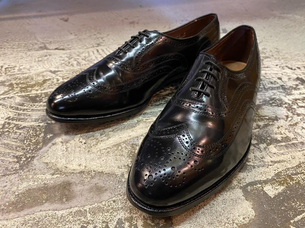 4月3日(土)マグネッツ大阪店スーペリア入荷日‼#5 LeatherShoes編!! Alden,Johnston&Murphy,AllenEdmonds,STAFFORD!!_c0078587_16135787.jpg