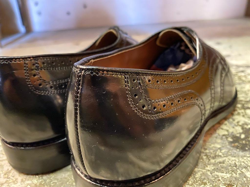 4月3日(土)マグネッツ大阪店スーペリア入荷日‼#5 LeatherShoes編!! Alden,Johnston&Murphy,AllenEdmonds,STAFFORD!!_c0078587_16141004.jpg
