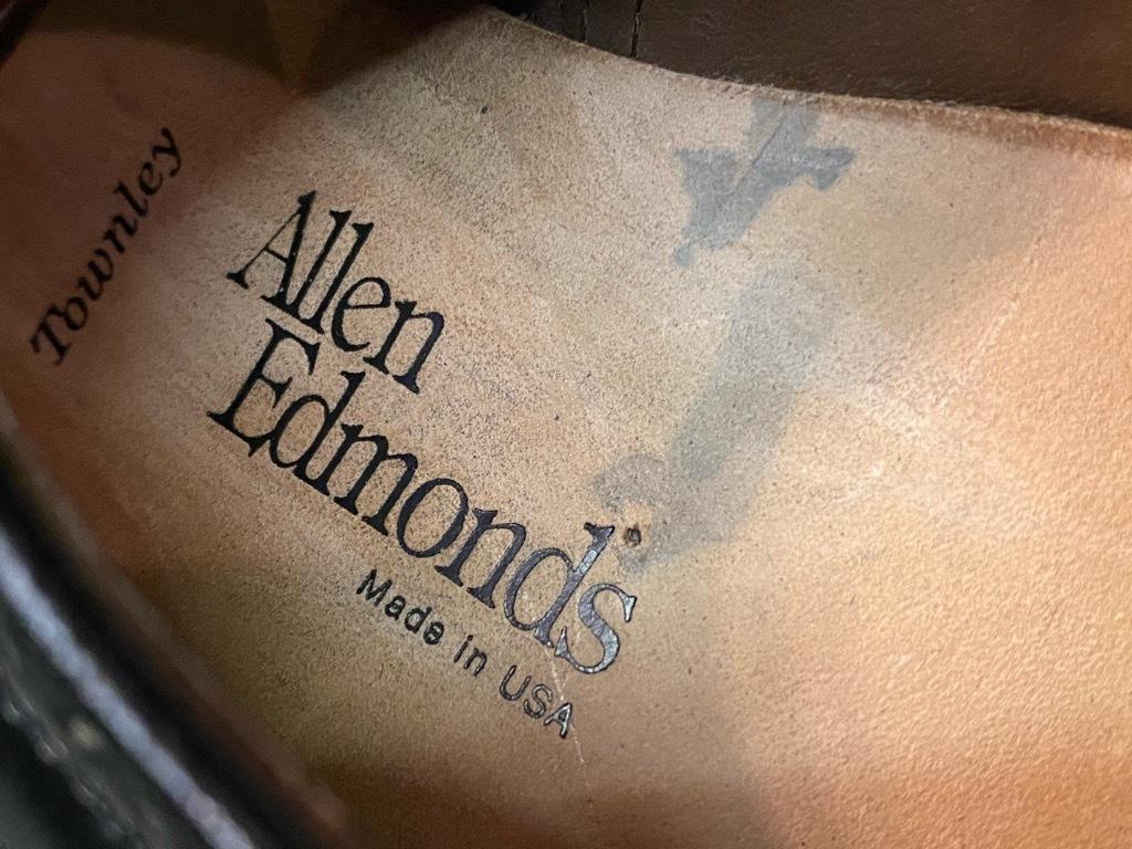 4月3日(土)マグネッツ大阪店スーペリア入荷日‼#5 LeatherShoes編!! Alden,Johnston&Murphy,AllenEdmonds,STAFFORD!!_c0078587_16141419.jpg