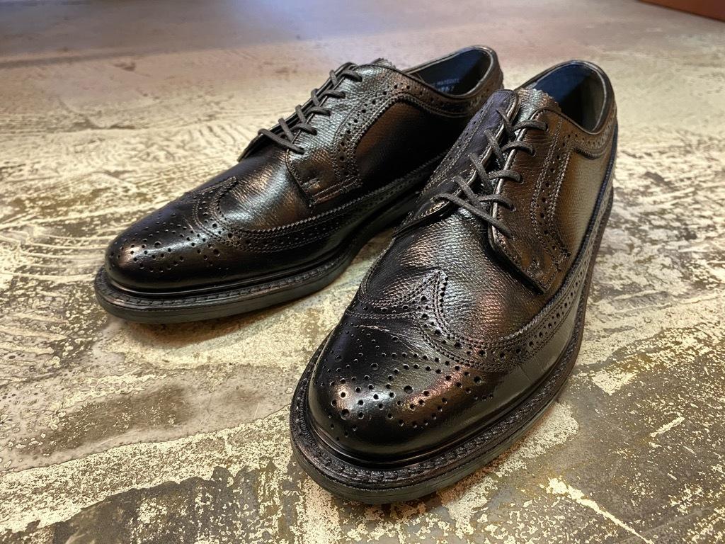 4月3日(土)マグネッツ大阪店スーペリア入荷日‼#5 LeatherShoes編!! Alden,Johnston&Murphy,AllenEdmonds,STAFFORD!!_c0078587_16381347.jpg