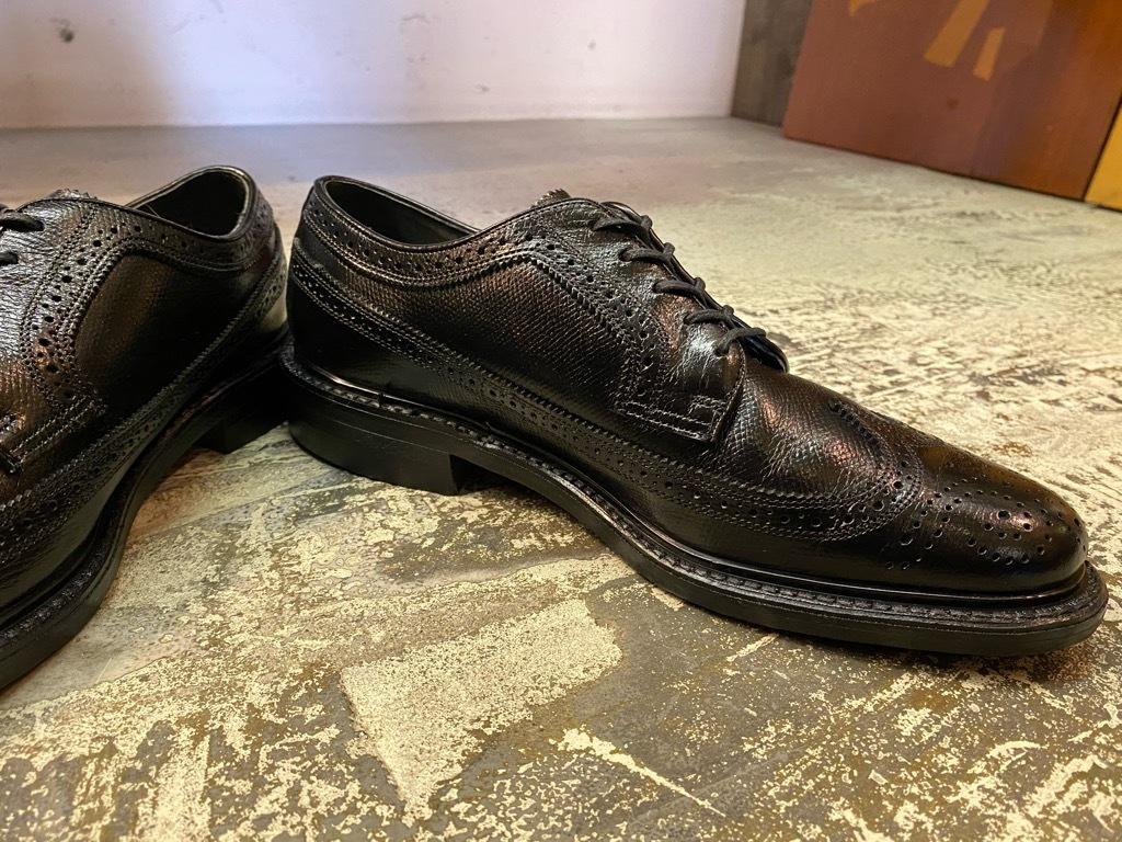 4月3日(土)マグネッツ大阪店スーペリア入荷日‼#5 LeatherShoes編!! Alden,Johnston&Murphy,AllenEdmonds,STAFFORD!!_c0078587_16382044.jpg