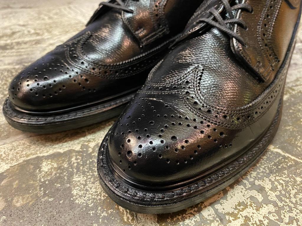 4月3日(土)マグネッツ大阪店スーペリア入荷日‼#5 LeatherShoes編!! Alden,Johnston&Murphy,AllenEdmonds,STAFFORD!!_c0078587_16382430.jpg