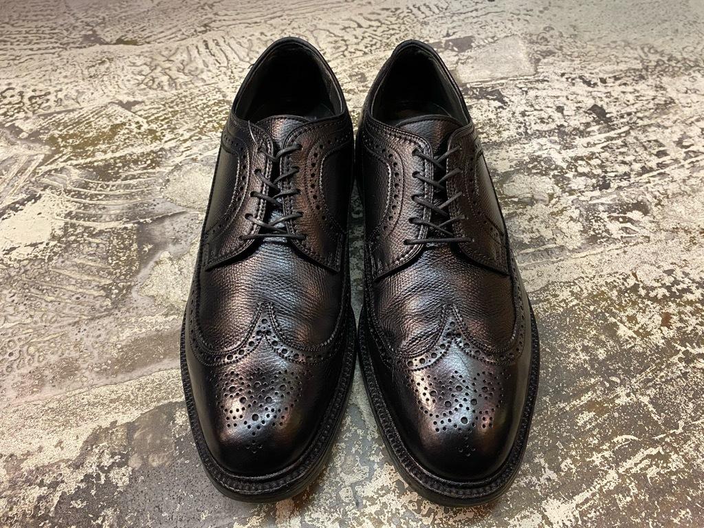 4月3日(土)マグネッツ大阪店スーペリア入荷日‼#5 LeatherShoes編!! Alden,Johnston&Murphy,AllenEdmonds,STAFFORD!!_c0078587_16390494.jpg