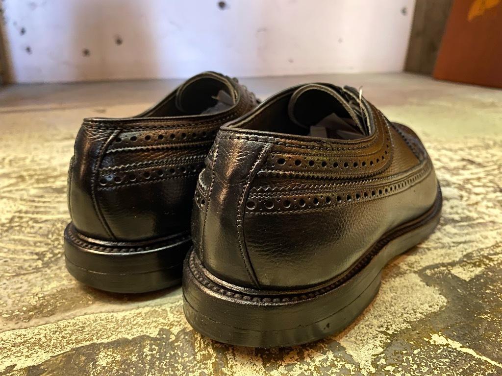 4月3日(土)マグネッツ大阪店スーペリア入荷日‼#5 LeatherShoes編!! Alden,Johnston&Murphy,AllenEdmonds,STAFFORD!!_c0078587_16390734.jpg