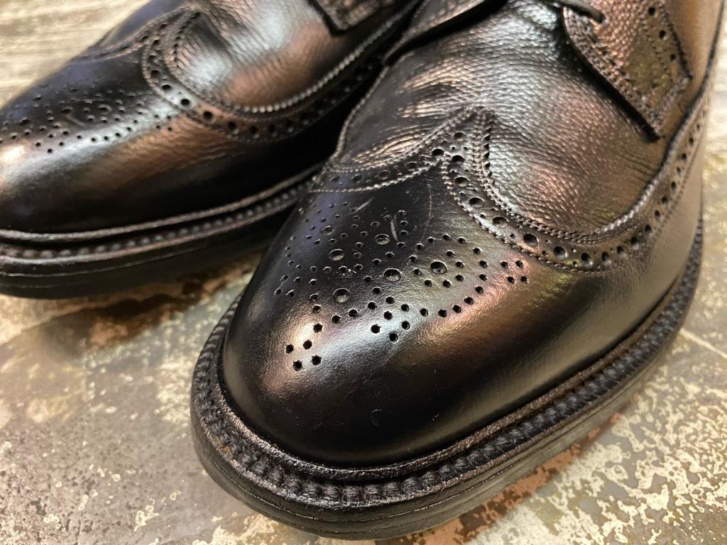 4月3日(土)マグネッツ大阪店スーペリア入荷日‼#5 LeatherShoes編!! Alden,Johnston&Murphy,AllenEdmonds,STAFFORD!!_c0078587_16391275.jpg