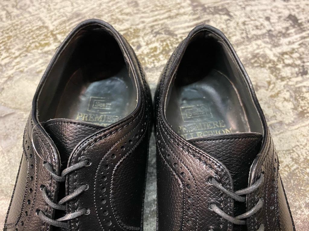 4月3日(土)マグネッツ大阪店スーペリア入荷日‼#5 LeatherShoes編!! Alden,Johnston&Murphy,AllenEdmonds,STAFFORD!!_c0078587_16391759.jpg