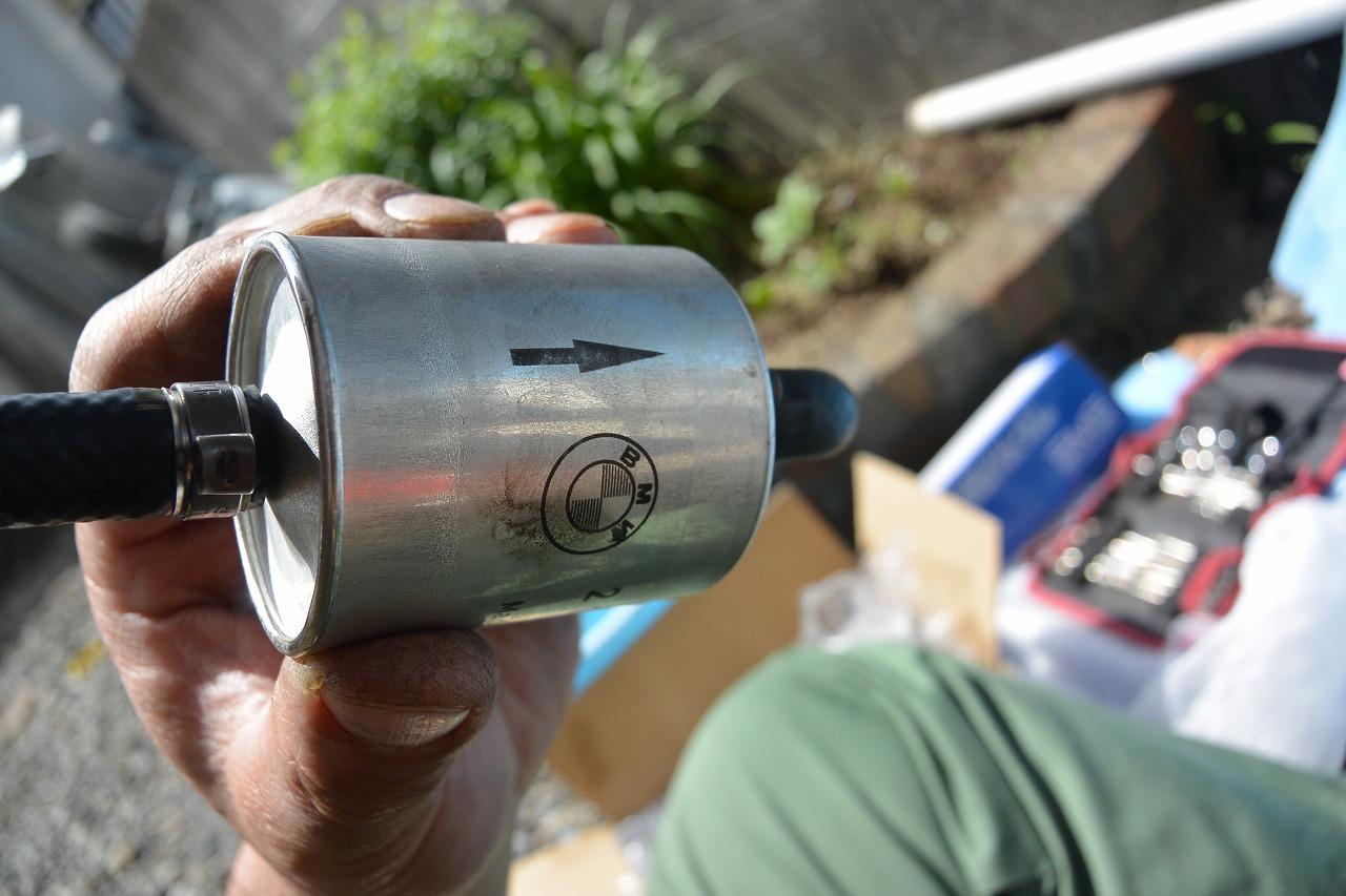 BMW R1100RSホールセンサー修理 そして・・・・・・・_a0330739_12543980.jpg