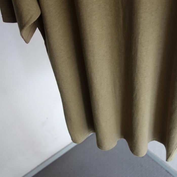 6月の製作 / DA cotton-belgiumlinen halfsleeve_e0130546_14321470.jpg