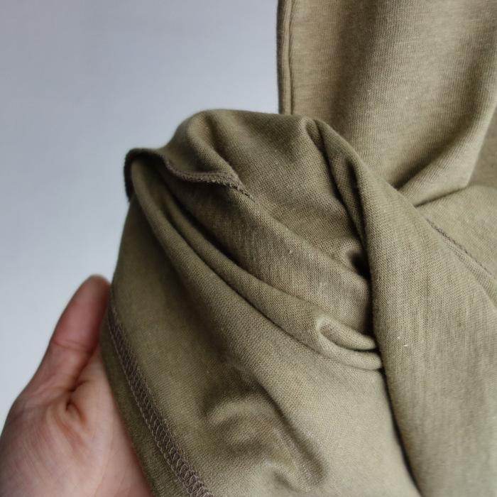 6月の製作 / DA cotton-belgiumlinen halfsleeve_e0130546_14335849.jpg