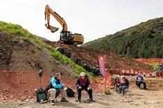 石木ダム建設工事強行への抗議_f0197754_01024645.jpg