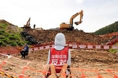 石木ダム建設工事強行への抗議_f0197754_01025355.jpg