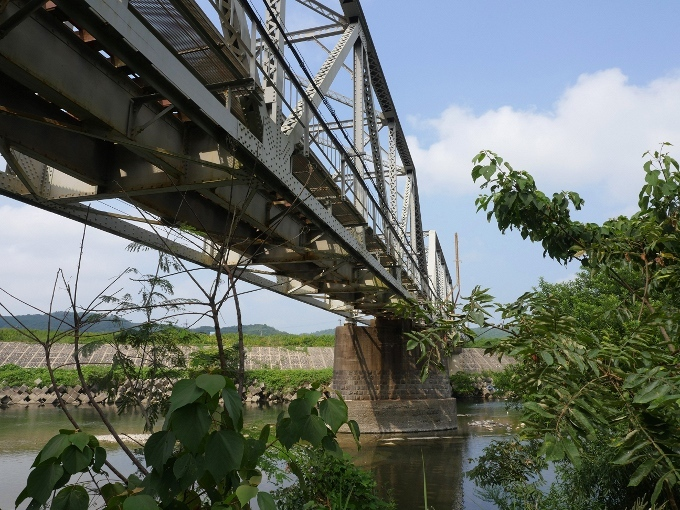 山口線匹見川橋梁_f0116479_14182443.jpg