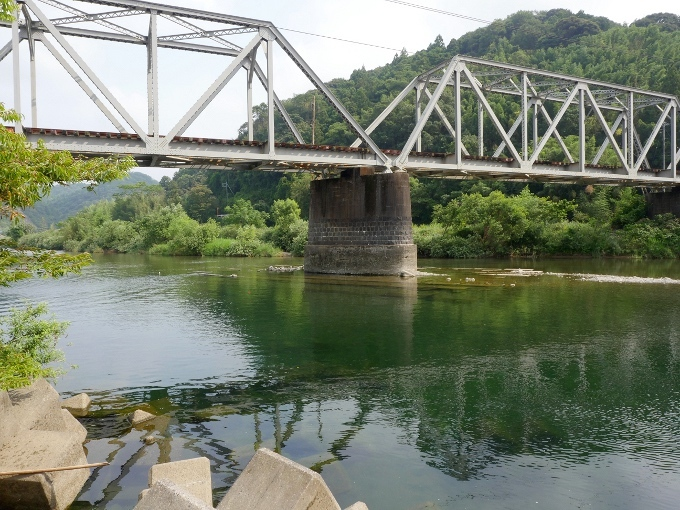 山口線匹見川橋梁_f0116479_14212768.jpg