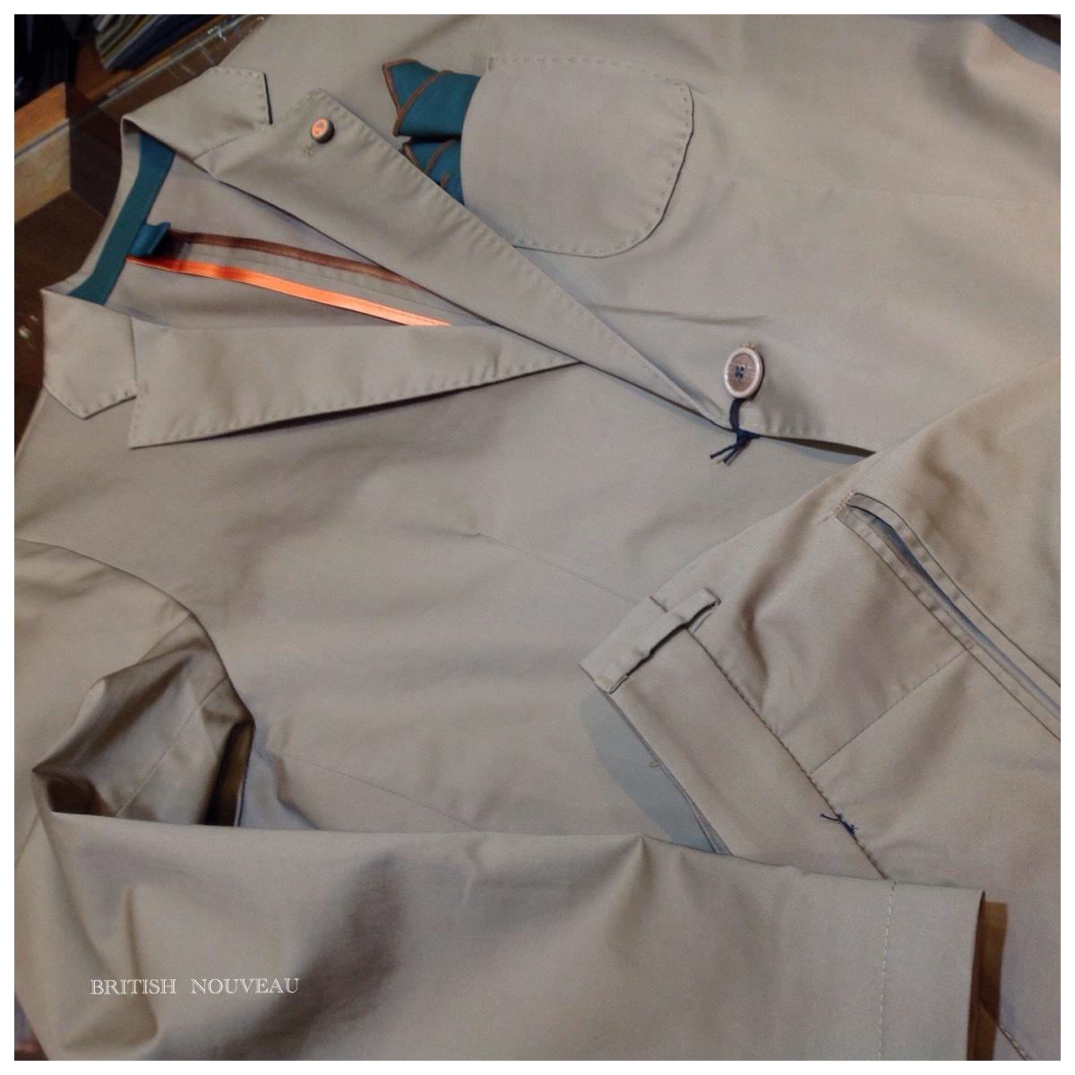 cotton stretch  set  up  がばっちグッ (^○^)_f0039487_11033544.jpg