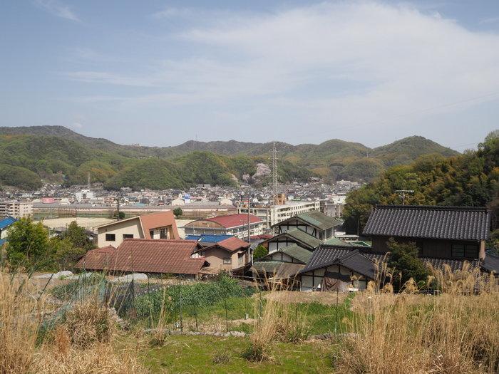 朝日山登山_c0116915_23220551.jpg
